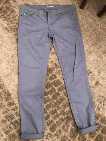 размеры мужской одежды россия в Кыргызстан: Женские брюки Oodji M