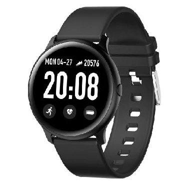 Suya davamlı smart saatlar, rəsmi zəmanətli tam original məhsul, Bluet