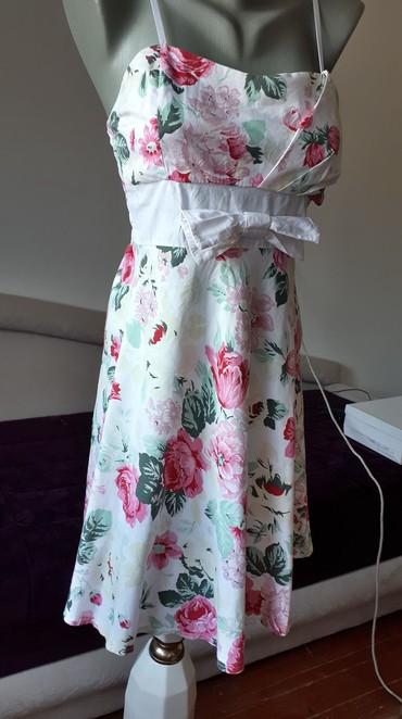 Cvetna haljinica M vel - Kraljevo