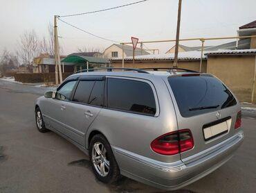 Mercedes-Benz E 270 2.7 л. 2000 | 350 км