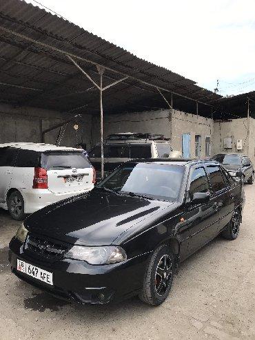 Аренда транспорта - Кыргызстан: Сдаю в аренду на долгий срок Daewoo Nexia в идеальном состоянии, год 2
