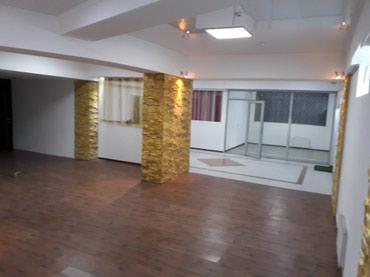 Офис 165кв м. Район Ак Кеме в элитном в Бишкек