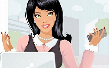 Салоны красоты в Азербайджан: Online iş.4-5 saat evdən çıxmadan ödəniş etmədən