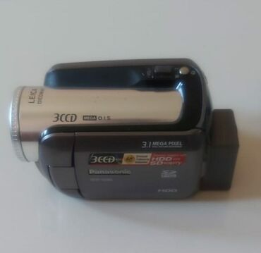 panasonic nv gs60 в Азербайджан: Panasonik vidyo kamera
