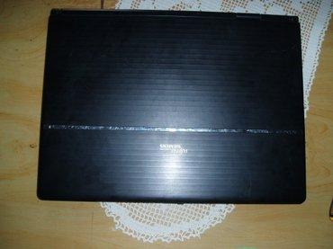 Fujitsu Siemens Amillo Xa 2528 otisla graficka ne daje sliku pali bez - Borca