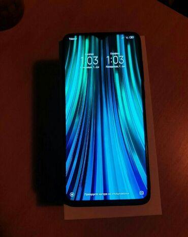Xiaomi   Srbija: Upotrebljen Xiaomi Redmi Note 8 64 GB zeleno