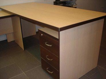 Продаю офисную мебель  в Бишкек