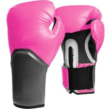 Боксерские кожаные перчатки,  в Бишкек