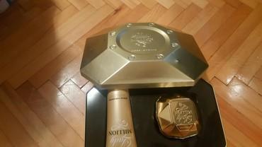 Lady gaga - Srbija: 1 milion set lady novo 100ml