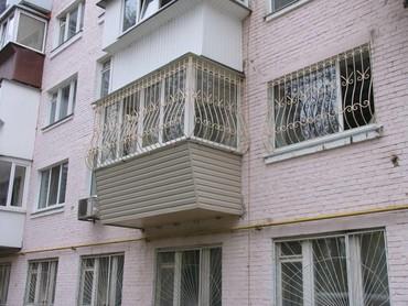решётки для окон в Кыргызстан: Решетки для окон. сварочные работы любой сложности. принимаем заказы