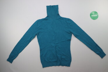 Жіночий светр, р. XS    Довжина: 55 см Довжина рукава: 60 см Напівобхв