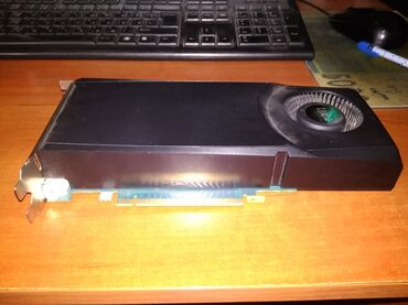 Продаю видеокарту GTX 560 TI1/ 1GB 256 bit DDR5