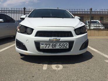 43 elan   NƏQLIYYAT: Chevrolet Aveo 1.4 l. 2013   224023 km