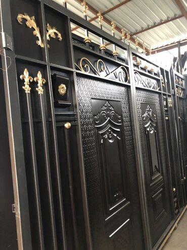 Сварка | Ворота