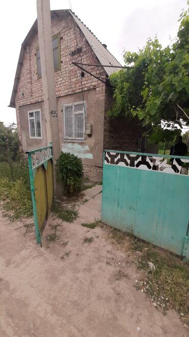 Недвижимость - Дмитриевка: 67 кв. м 3 комнаты, Сарай, Подвал, погреб, Забор, огорожен