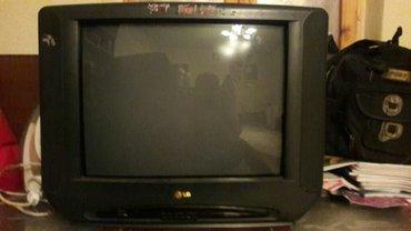 Bakı şəhərində LG Televizor