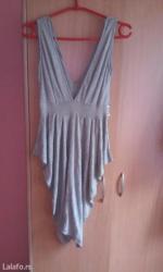 Izuzetna haljina,veoma moderna,savrseno stoji,prijatna za nosenje - Vrnjacka Banja