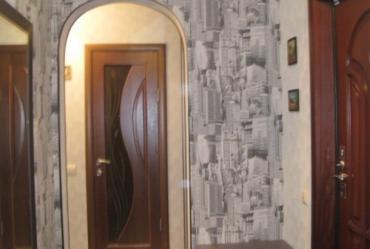 Продается квартира: 2 комнаты, 57 кв. м., Душанбе в Душанбе