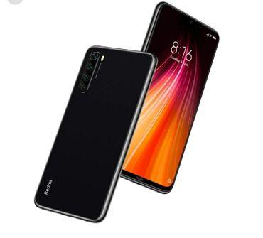 audi a3 16 at - Azərbaycan: İşlənmiş Xiaomi Redmi Note 8 64 GB qara