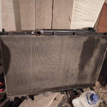 радиатор стальной в Кыргызстан: Радиатор спаданыкы степ