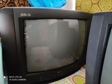 Электроника - Гавриловка: Продаю 2 телевизора б/у в рабочем состояние! 54 диагональ
