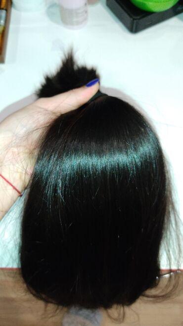 Продаю волосы 4.000