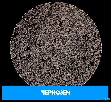Чернозем сечный, мощный, плодородный качество 120% доставка на Зил