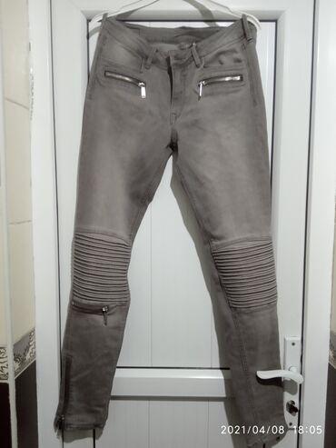 Продаю почти новый фирменный джинсы