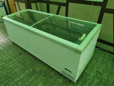 Услуги - Кыргызстан: Продаю морозильный ларь бонета.В хорошем состоянии, длинна 2.5