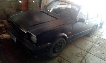 Honda Civic 1983 в Сокулук