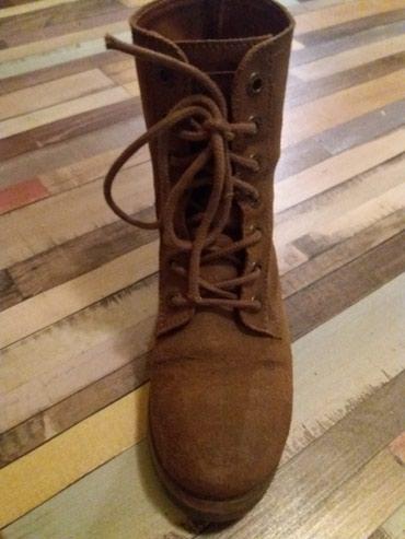 Zenske duboke cipele 36 - Pancevo