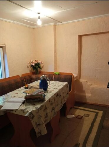 Продажа домов 50 кв. м, 3 комнаты, Требуется ремонт