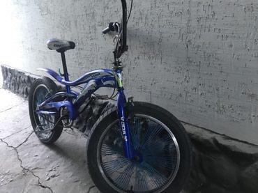 Велосипед для подростка состояние идеал. в Бишкек
