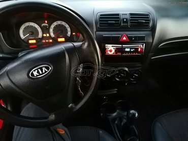 Οχήματα σε Αχαρνές: Kia Picanto 1 l. 2009 | 121688 km