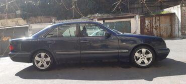 brilliance m2 1 8 at - Azərbaycan: Mercedes-Benz E 200 2 l. 1998 | 320000 km
