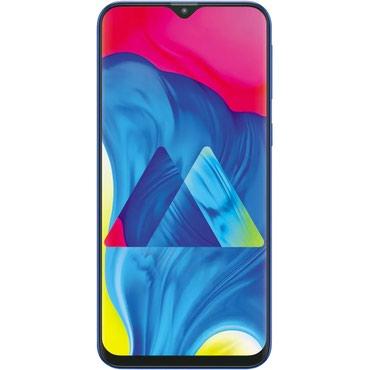 Samsung blue earth - Azerbejdžan: Samsung Galaxy M10 (3GB,32GB,Ocean Blue)Kredit kart sahibləri 18 aya