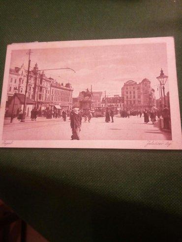 Zagreb - Beograd
