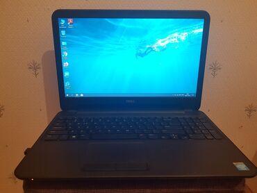 чехол macbook pro 15 в Азербайджан: Dell inspiron 15-3531 noutbuku.Nömrəni̇n əvvəli̇ndə 994 yox, sadəcə