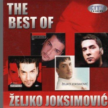 The best off zeljko joksimovic - Belgrade
