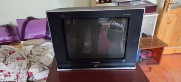 Televizor satilir 50manat isleyir Berde seherinde