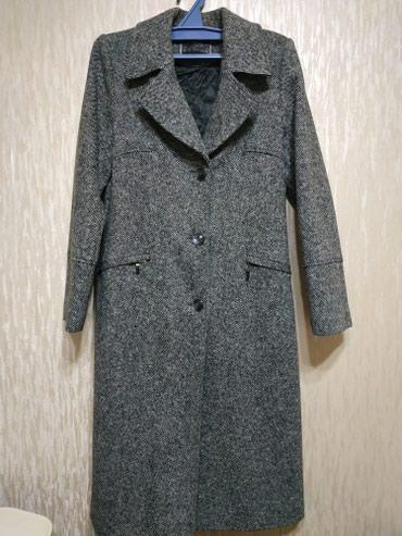 Пальто размер 48/50 в Бишкек
