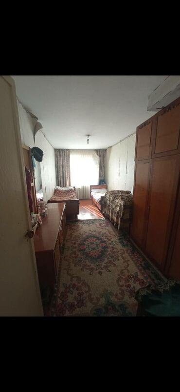 аламедин 1 квартиры in Кыргызстан | БАТИРЛЕРДИ УЗАК МӨӨНӨТКӨ ИЖАРАГА БЕРҮҮ: 104-серия, 3 бөлмө, 58 кв. м Унаа токтотуучу жай, Квартиранттарга ижарага берилчү эмес, Айкалышкан даараткана