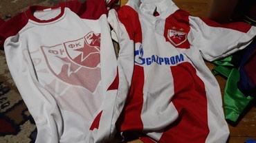 Crvena zvezda dres vel.10 - Belgrade