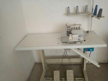 Швейные машины в Кыргызстан: Швейные машины