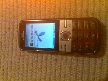 Nokia C5-00, 3,2mp, extra stanje, life timer 255:13Nokia C5-00 kamera