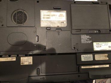 Toshiba | Srbija: Toshiba satellite m65-s9092 ne radi flat kabl, prepun linija na