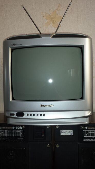 видеокамеру panasonic hdc mdh1 в Кыргызстан: Телевизор PANASONIC. 2000сом