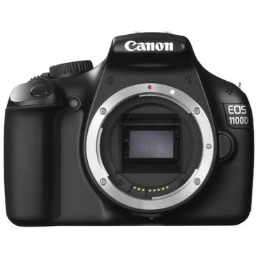 Canon EOS 1100D в Bakı