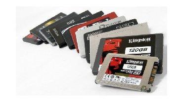 ssd-диски-platinet в Кыргызстан: SSD диски от 120 до 2000 gb