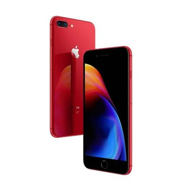 IPhone 8 Plus 64GB Product Red в Бишкек